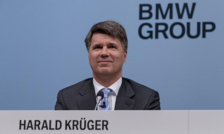 To BMW Welt δέχεται καθημερινά χιλιάδες επισκέπτες